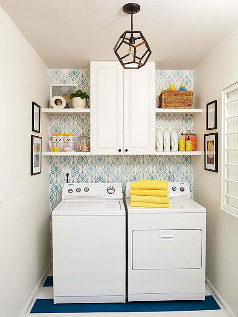 Small Laundry Room 2