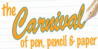 Submit your Links to Our Upcoming Pen Carnival