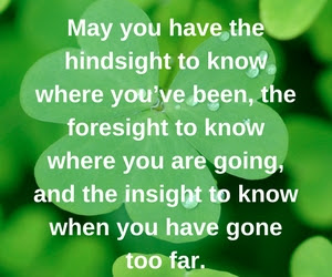 Happy St Patrick's day 2018 sayings quotes