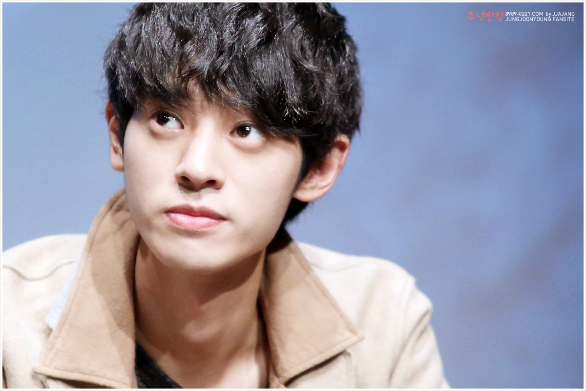 Happy Birthday To Jung Joon Young Daily K Pop News