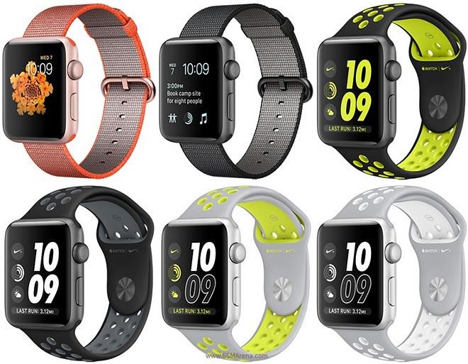 1c81260d0 مواصفات و مميزات ساعة Apple Watch Edition Series 2 42mm - عالم ...