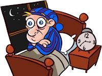 Mengatasi Insomnia Menurut dr. Gatot Ibrahim