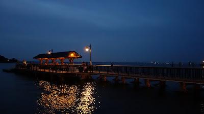 美國東岸–新澤西海岸Jersey shore (Part 2): Keyport