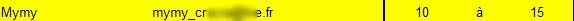 Tartelettes à la banane meringuée - Une Graine d'Idée