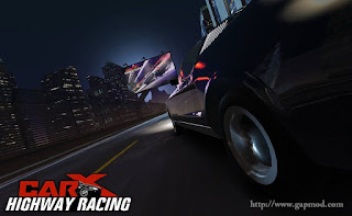 CarX Highway Racing v1.38 Apk + Data