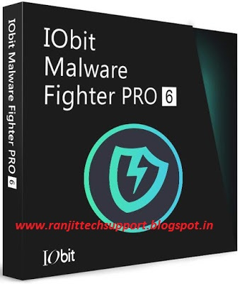 10 bit malware fighter free