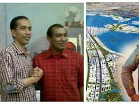 Rakyat Dikecoh, Diam-diam Bos Perusahaan Reklamasi Teluk Jakarta Jadi Pimpinan DPD RI
