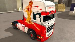 Scania RJL Thord's skin