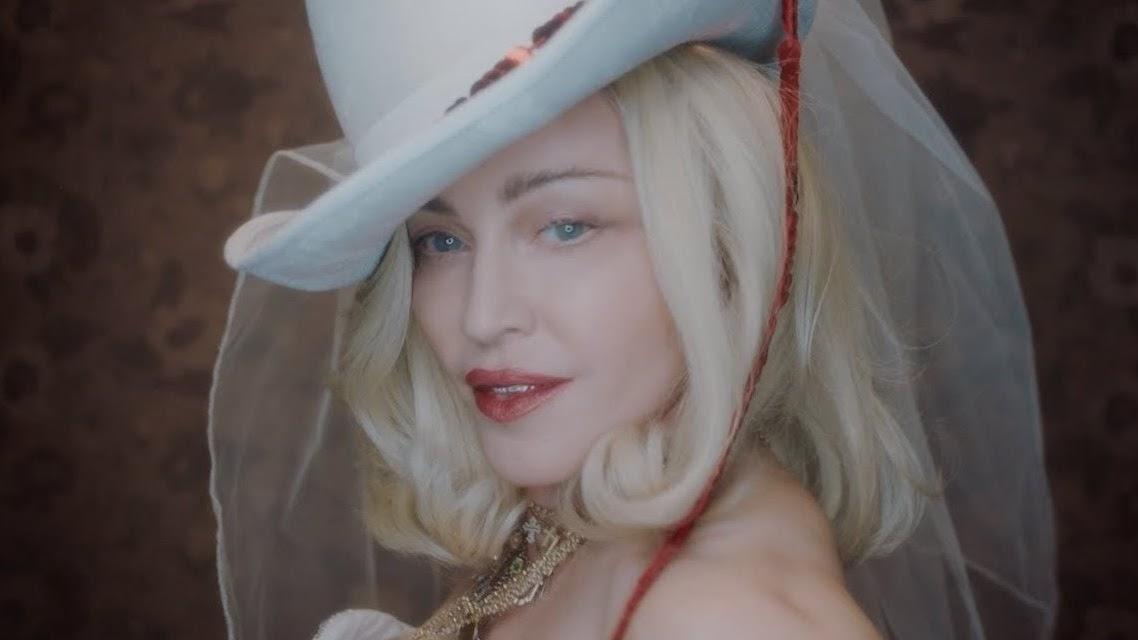 """""""Madame X"""" trará a jornada de um alter ego da Rainha do pop"""