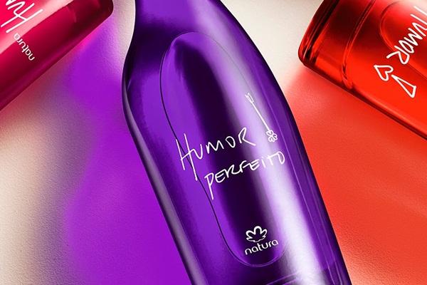 Perfume Humor Perfeito - Natura