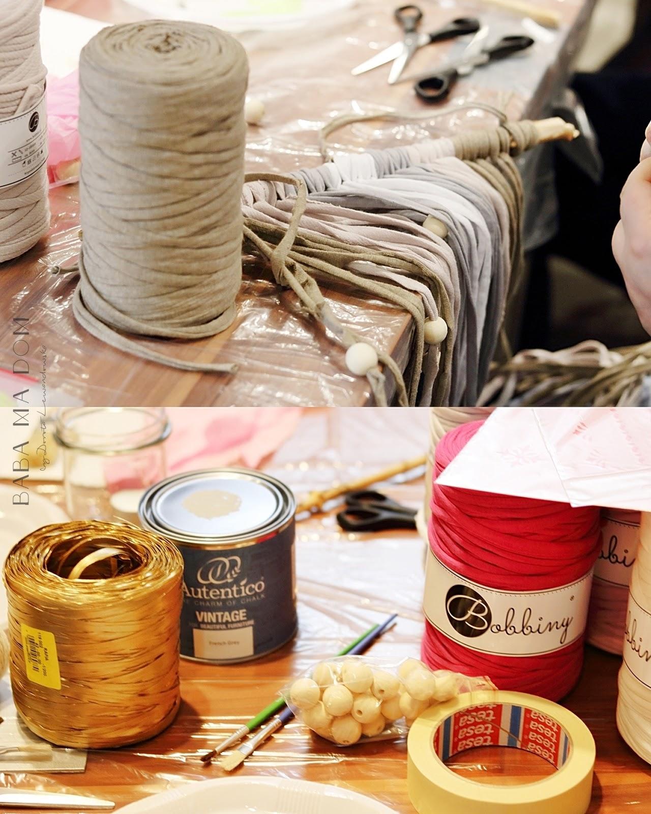 zrób to sam, DIY, doityourself, featured, warsztaty, malowanie, szablon, farba kredowa, chalk,