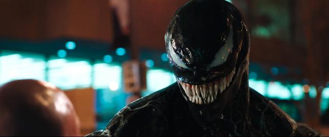 Venom 2018 filme