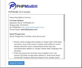 cara setup phpmixbill mikrotik hotspot