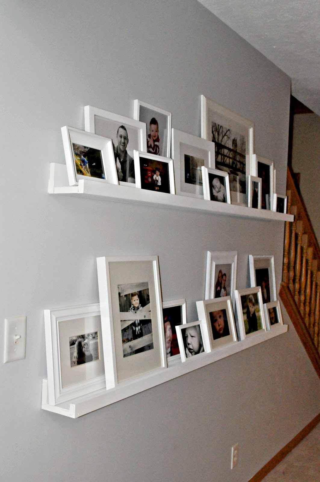 Pictures Of Wall Shelves Always Chasing Life Gallery Shelves Again