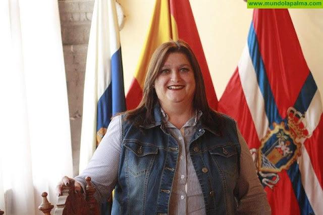 El Ayuntamiento de Santa Cruz de La Palma aplaza la celebración de la Semana del Mayor por obras de mejora en el Centro de Día