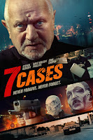 7 Cases (2015) online y gratis