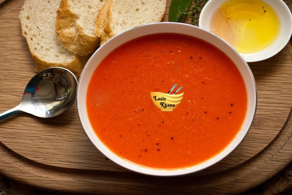 मूंग दाल का सूप बनाने की विधि – Moong Dal Soup Recipe in Hindi
