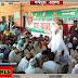कोसी में लंबित रेल परियोजना को लेकर केंद्र के खिलाफ जदयू की पदयात्रा