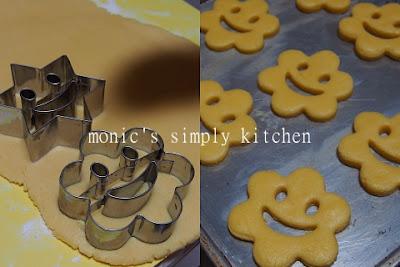 resep sugar cookies mudah