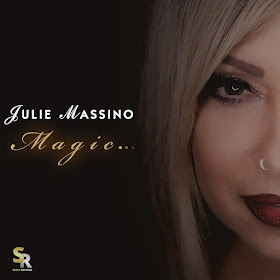ART MUSIC : Julie Massino - Magic | Νέα κυκλοφορία από τη Spark Records