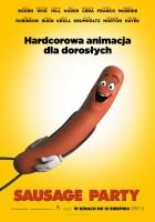 Sausage party plakat film