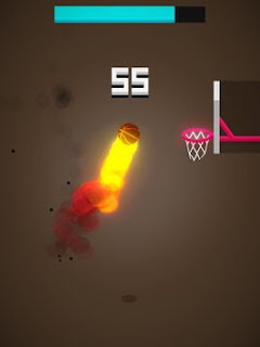 dunk hit android game