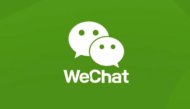 WeChat 1 Milyar Aktif Hesaba Ulaştı