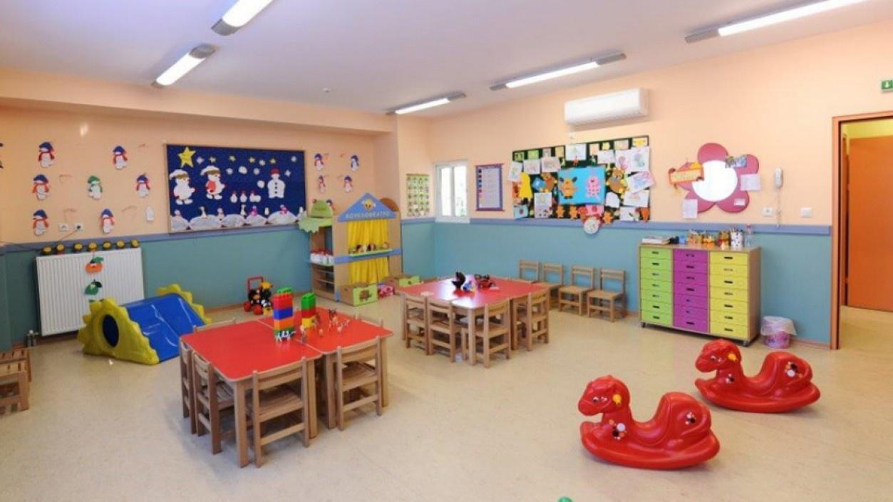 Υποχρεωτική η διετής προσχολική εκπαίδευση στον δήμο Σιθωνίας για το σχολικό έτος 2019-20