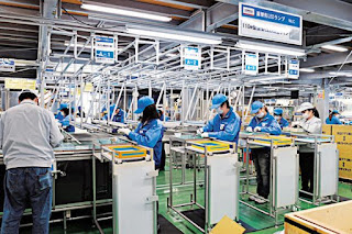 Desemprego no Japão cai para 3% em julho