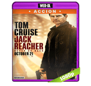 Jack Reacher: Never Go Back (2016) Web-DL 1080p Audio Dual Latino/Ingles 5.1