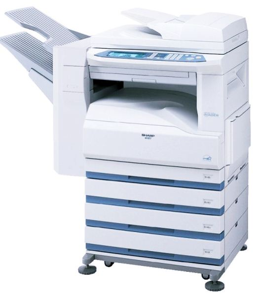 Sharp ar-m277 printer software and driver download.