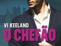 Resenha O Chefão - Vi Keeland