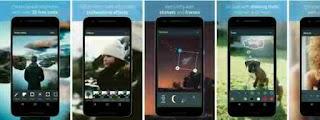 Aplikasi Edit Foto Terbaik Android 2017