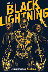 Series Black Lightning