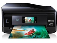 Epson Expression Premium XP-820 Driver Download - Windows, Mac, Linux