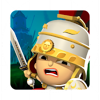 World of Warriors v1.13.1 APK Mod