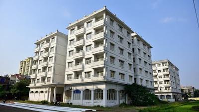 Đề xuất phá bỏ 3 tòa nhà tái định cư bỏ hoang tại Long Biên