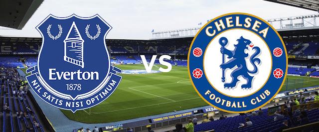 Prediksi Liga Inggris Pekan 19 : Everton vs Chelsea