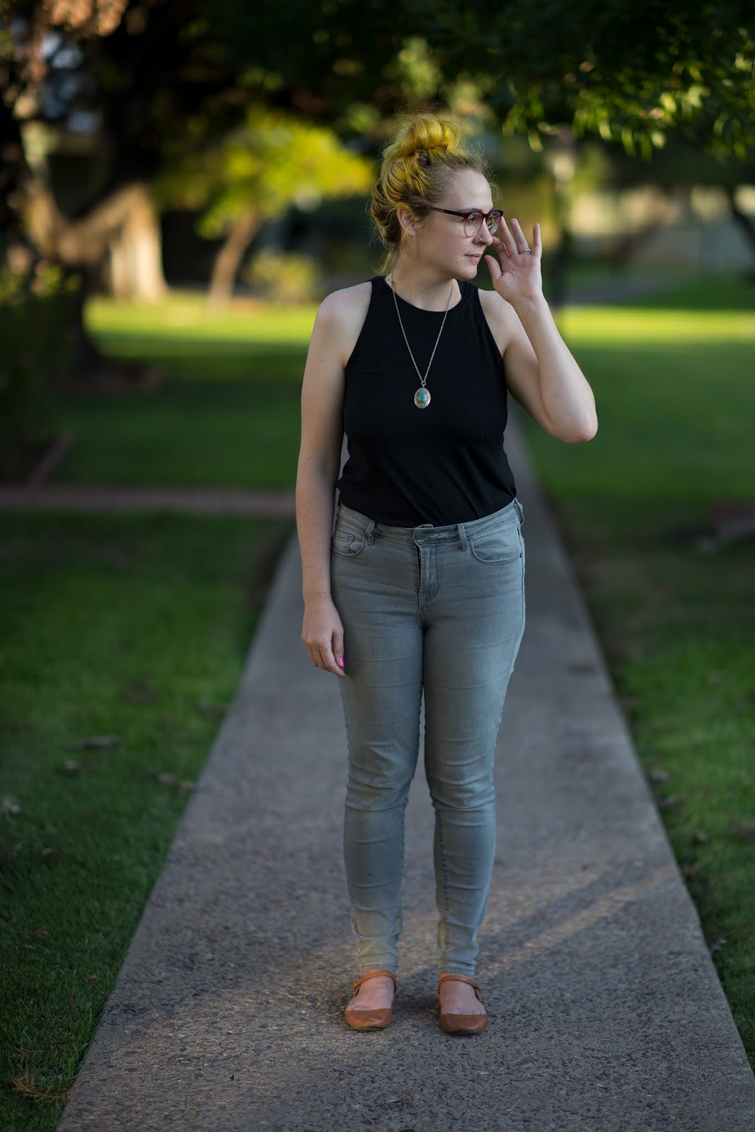 Phoenix Blogger Summer Style Staples - littleladylittlecity.com