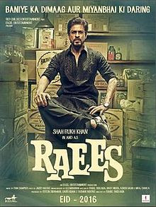 Download Film Raees (2017) Subtitle Indonesia Full Movie