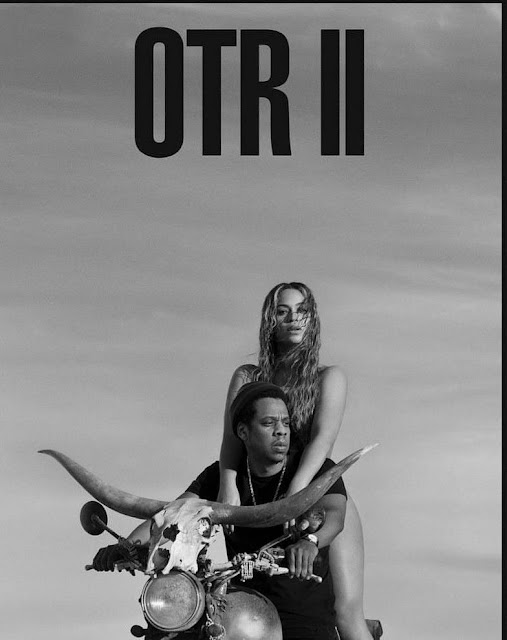 World stop! Beyonce and Jay-Z announce On the Run Tour 2 concert dates