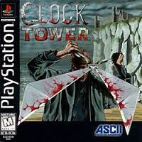 Free Download Games Clock Tower Playstation I Untuk komputer Ful Version ZGAS-PC