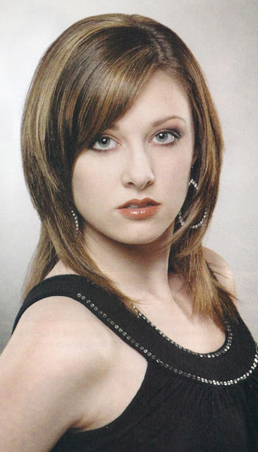Chin Length Hairstyles 2012 October 2012