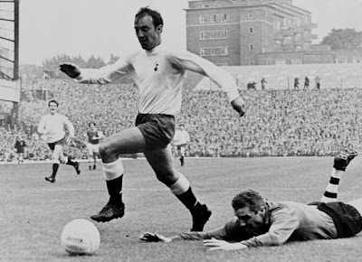 Spurs-all-time-top-10-goalscorers- Jimmy-Greaves