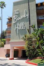 Beverly Hills 90210 - Alexa London Fashion Travel