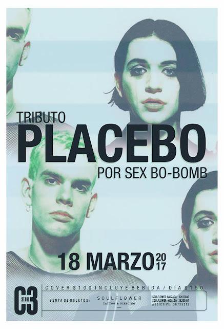 Tributo a Placebo