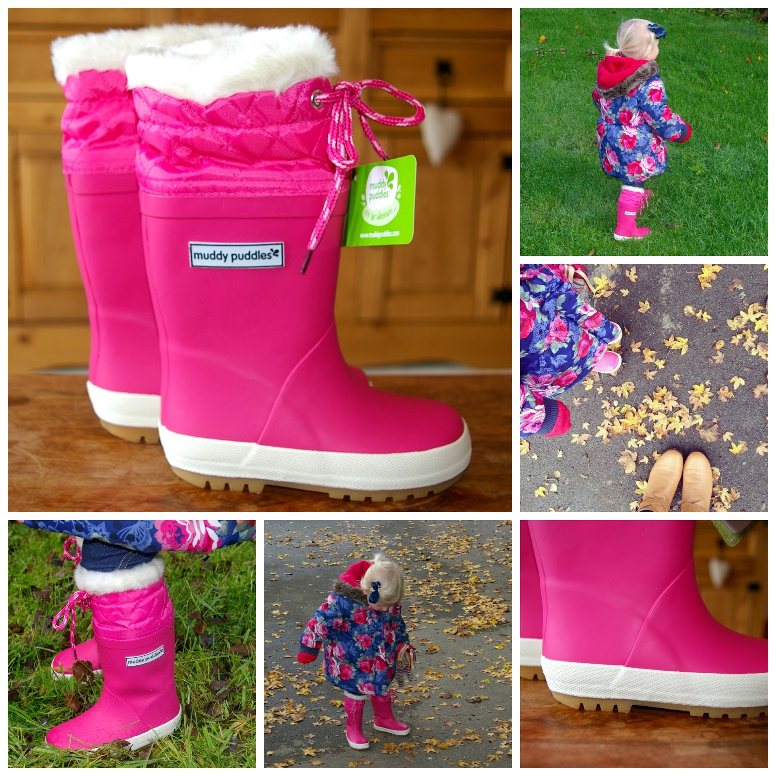 muddy puddles puddleflex wellies review