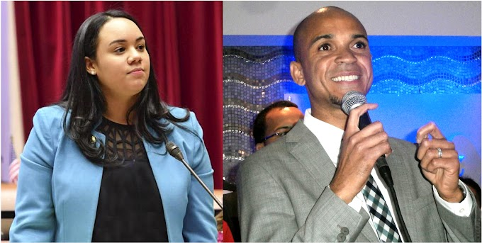 Asambleísta de la Rosa respalda a de los Santos para próximo concejal del distrito 10 en el Alto Manhattan