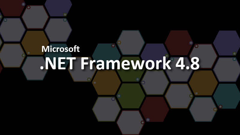Download Latest Version Of Net Framework 4 8