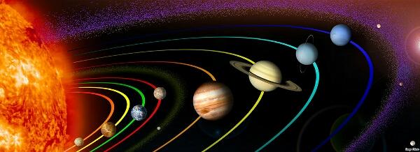 solar system definition